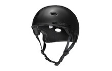 ProTec B2 Bike SXP Helm satin black